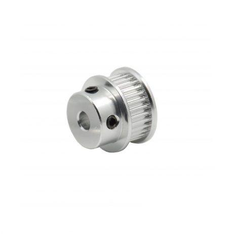 GT2-6mm Belt Width 30 Teeth 5mm Bore Timing Pulley