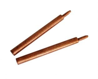 709AD Extra Welding pin pair for Spot Welding Machine