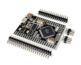 Mega2560 Pro ATMEGA2560-16AU USB CH340G Intelligent Electronic Development Board