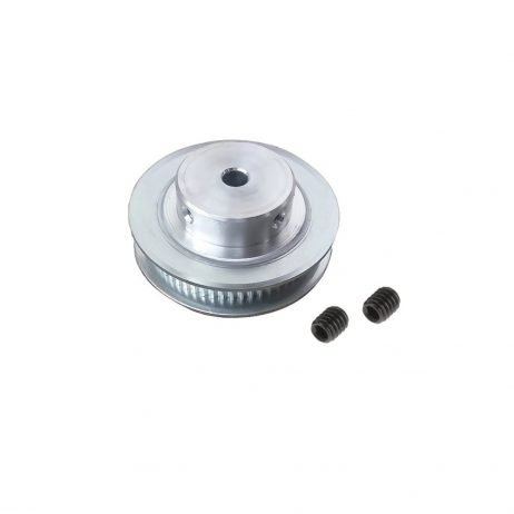 GT2-6mm Belt Width 60 teeth 8mm Bore Aluminium Timing Pulley