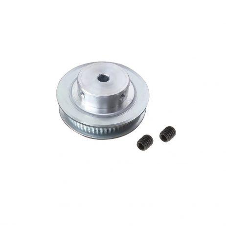 GT2-6mm Belt Width 60 teeth 5mm Bore Aluminium Timing Pulley