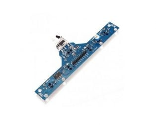 BFD-1000 Five Channel Infrared Tracking Module Tracing Sensor
