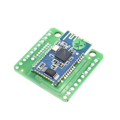 CSR8645 Wireless 4.0 Amplifier Board 5W+5W APT-X Stereo Receiver Amplifier Module
