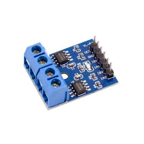 L9110 L9110S DC Stepper Motor Driver Board HBridge