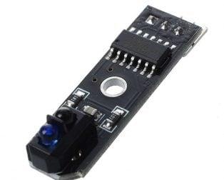TCRT5000 IR reflex Tracking Sensor Module