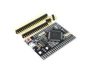 Mega2560 Pro ATMEGA2560-16AU USB CH340G Intelligent Electronic Development Board