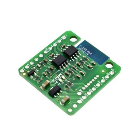 CSR8645 Wireless 4.0 Amplifier Board 5W+5W APT-X Stereo Receiver Amplifier Module