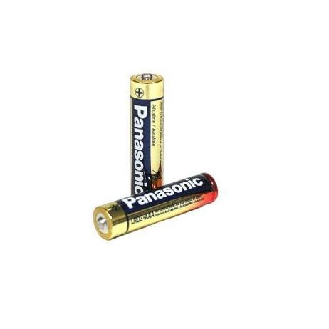 Panasonic Alkaline AAA 2B Battery - Pack of 2