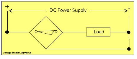 diagram of proximity sensor working principle