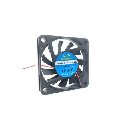 12 V 6010 0.15A Brushless DC Cooling Blade Fan