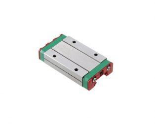 Sliding block for MGN15H Linear Guide Rail