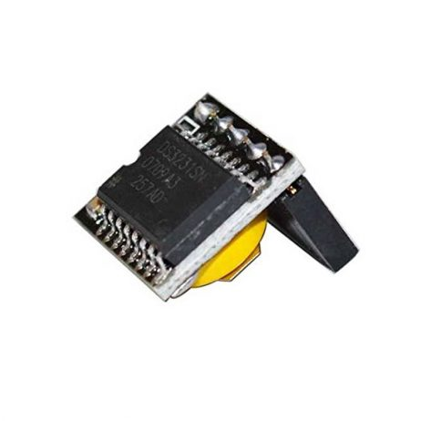 DS3231 Real Time Clock Module 3.3V 5V Precise, with battery