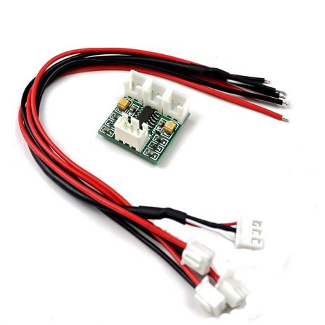 Mini Digital Amplifier module USB Charger 3W Dual Track with cable