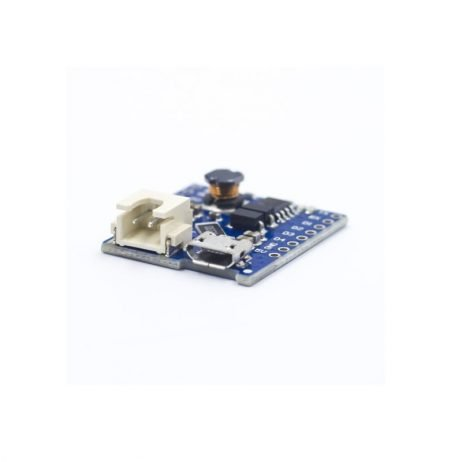 WeMos D1 Lithium Battery Charger Board with Mini USB