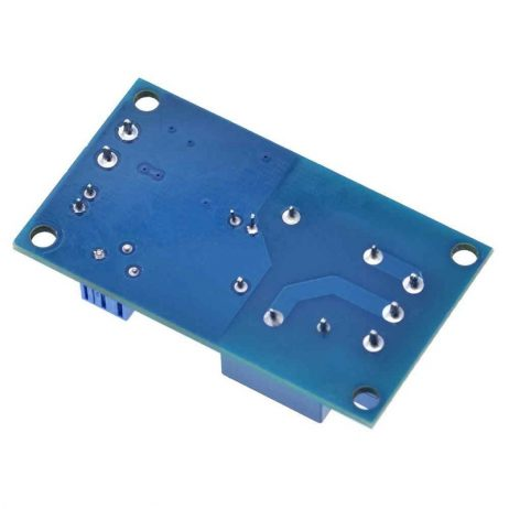 XH-M131 DC 5V Light Control Switch Photoresistor Relay Module