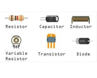 Basic Electronic Components