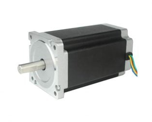 6A High Holding Torque NEMA 34 Stepper Motor