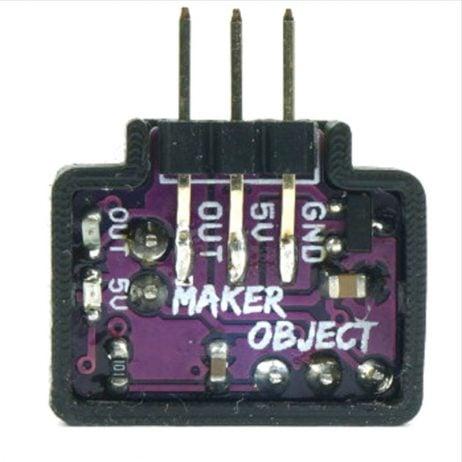 Maker Object: Simplifying Object Sensor for Beginner