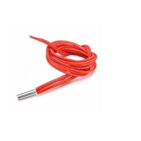 24V 40W Reprap Cartridge Heater Wire 1 Meter