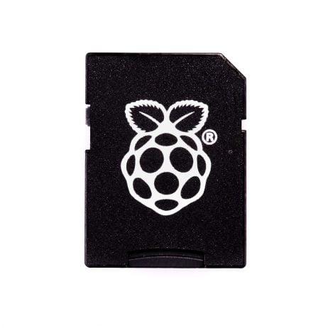 Raspberry Pi Desktop Kit