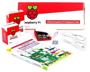 Raspberry Pi Desktop Kit