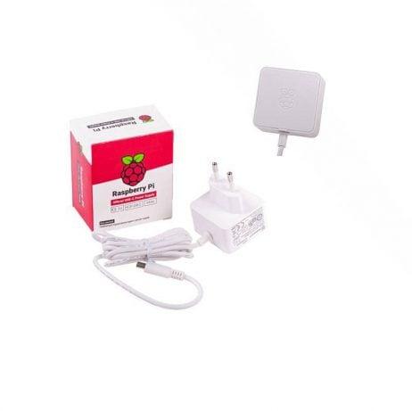 Raspberry Pi 4 Desktop Kit with Official Raspberry Pi Beginner's Guide Book