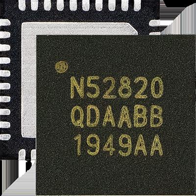 Nordic Semi nRF52820