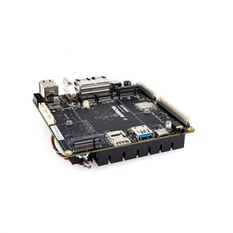 ODYSSEY - X86J4105864 Most expandable Win10 Mini PC (Linux and Arduino Core) 8GB RAM