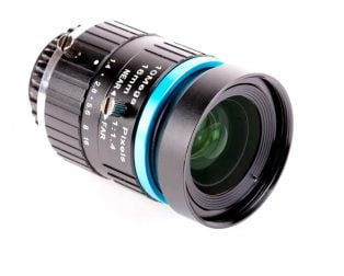 16mm Telephoto Lens for Raspberry Pi High Quality Camera