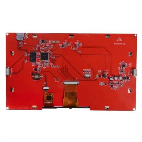 "Nextion Intelligent NX1060P101-011R-I 10.1"" HMI Resistive Touch Display"