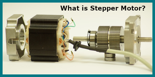 What-is-stepper-motor