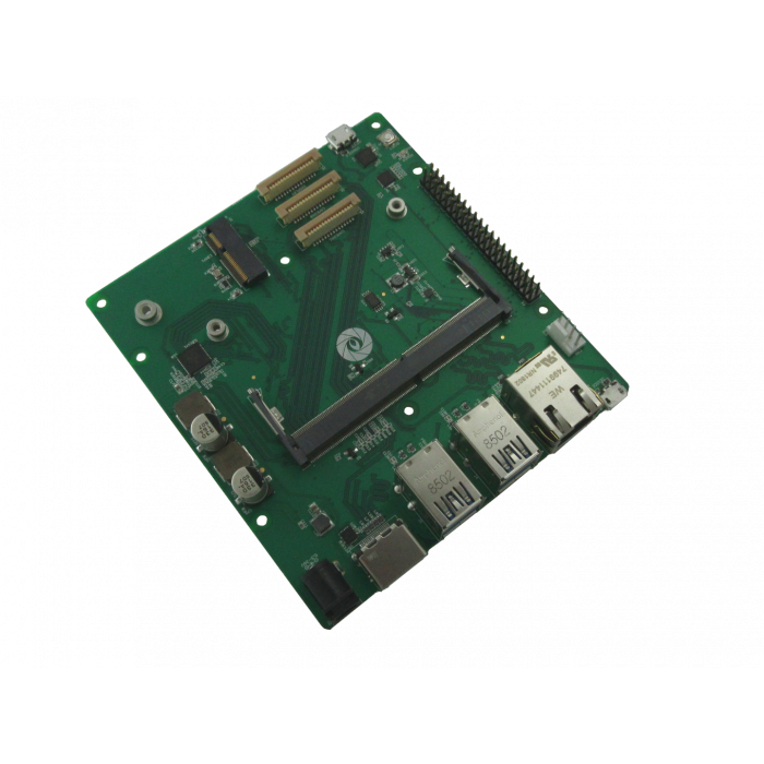 Gumstix Jetson Nano Development Board