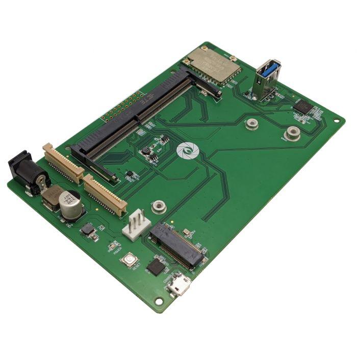 Gumstix Jetson Nano Megadrive Board