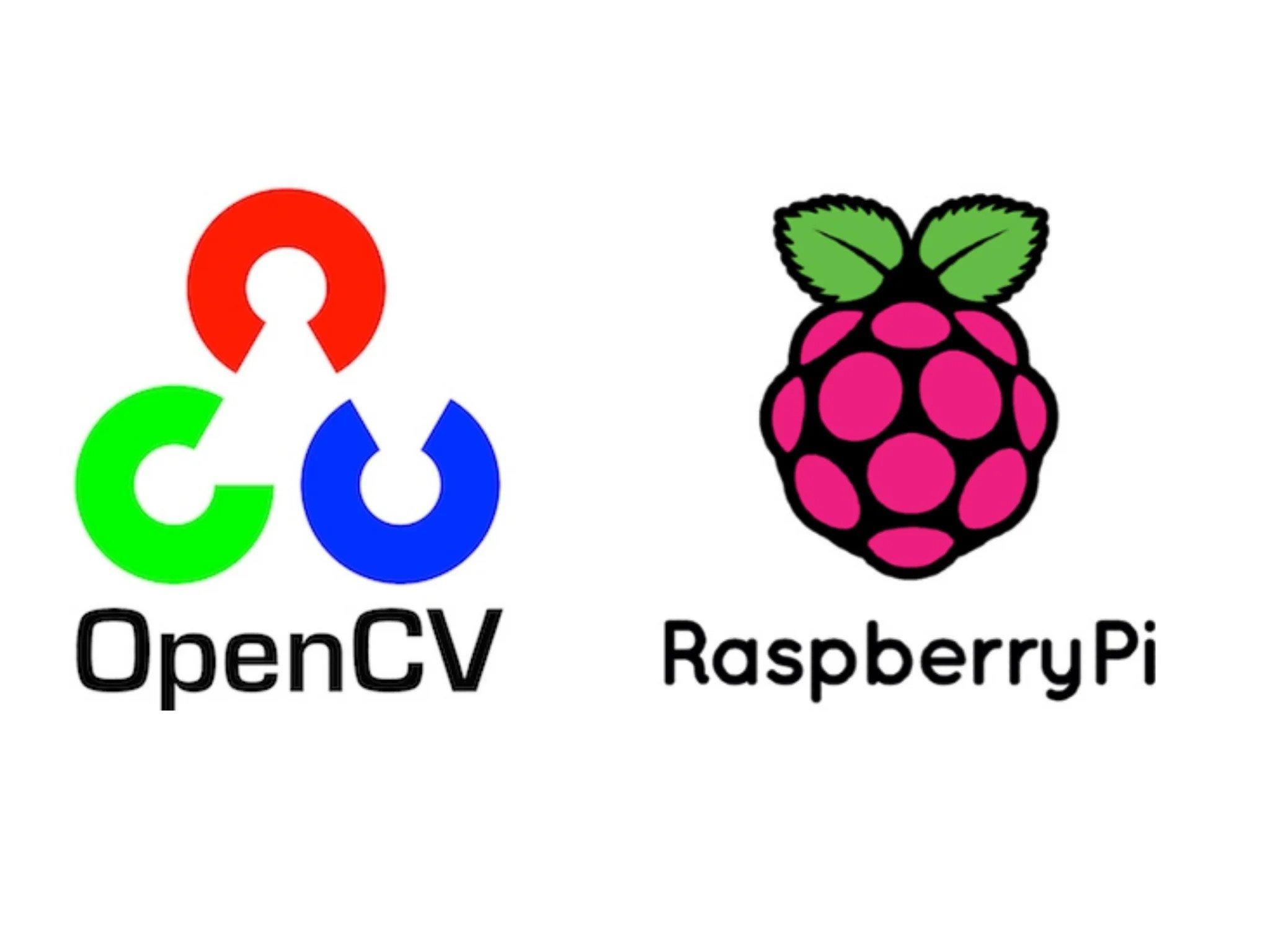 opencv raspberry pi