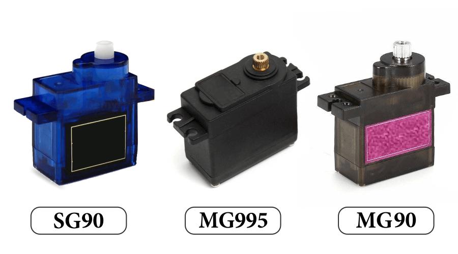 what-is-servo-motor