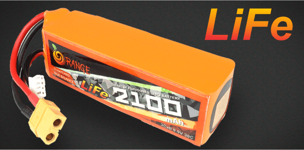 Introducition to Lithium iron phosphate battery