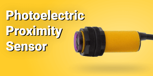 Photolelectric proximity sensor-methods,Advantages, Applications