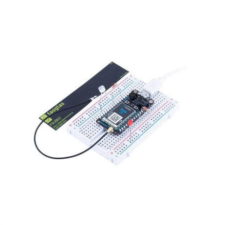 Particle Boron IoT Development Board