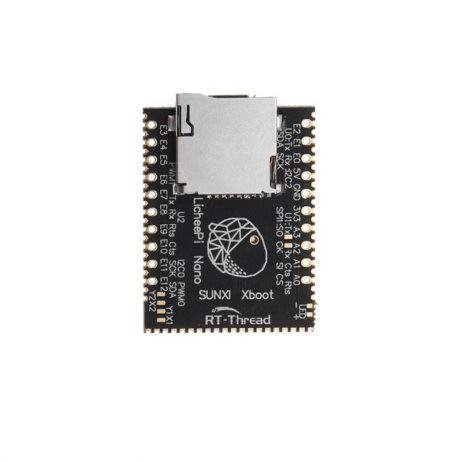 LicheePi Nano ARM926EJS SoC Development Board - 16M Flash