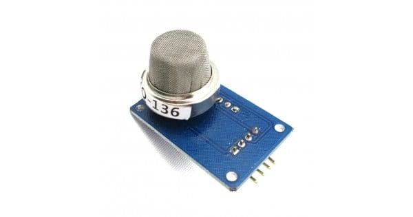 MQ-136 gas sensor