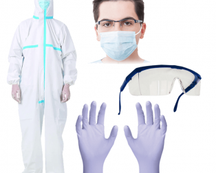 Personal Protective Equipments-General Purpose