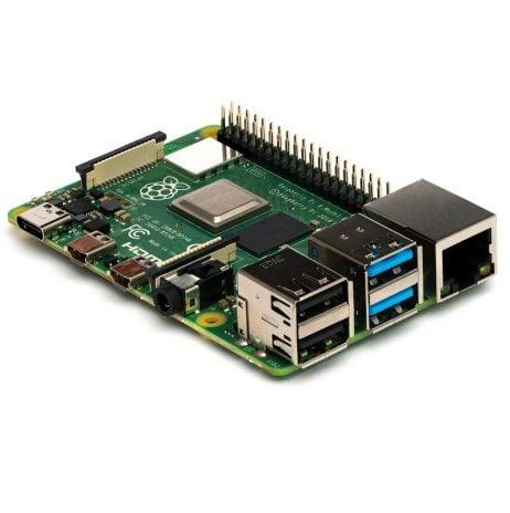 Raspberry Pi 4 Model-B with 8 GB RAM