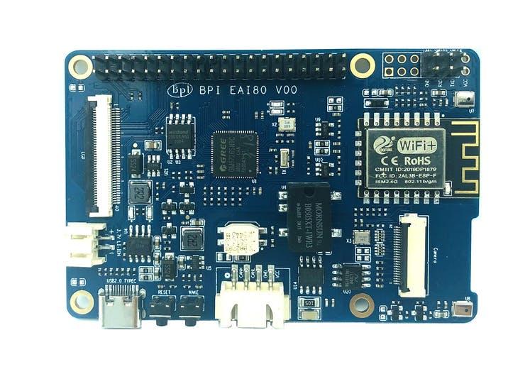 Banana Pi BPI-EAI80