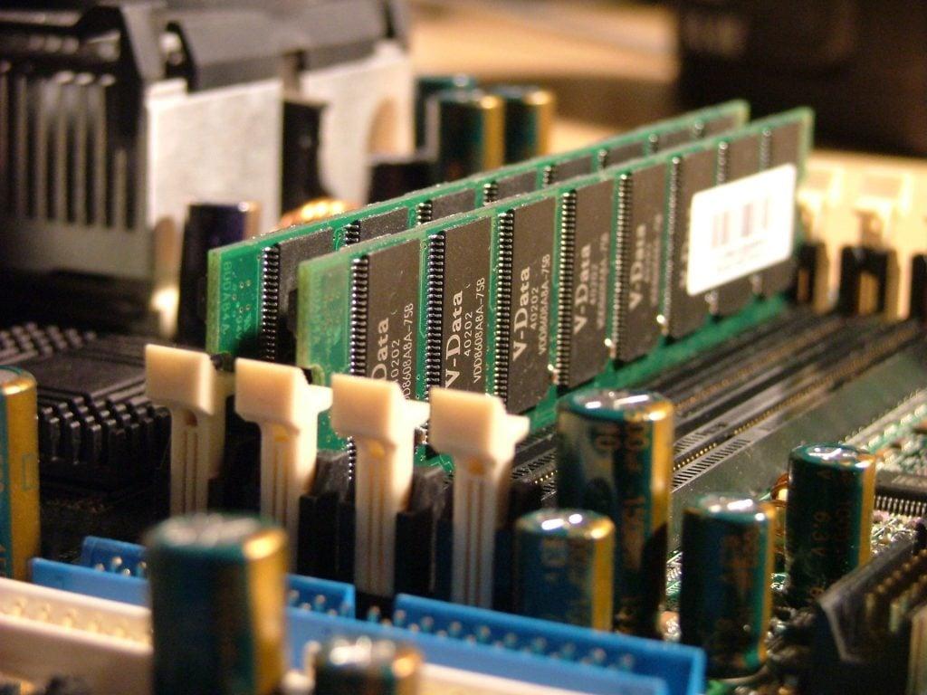 Magnetic Random-Access Memory MRAM
