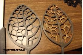 Magnetic Iron PLA filament
