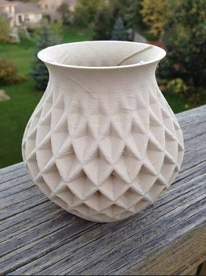 sandstone filament