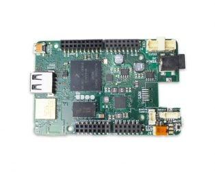 UDOO Neo Development Board (Extended)
