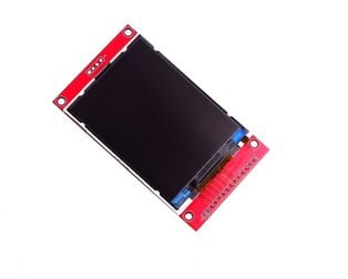2.8-inch SPI Non-Touch Screen Module