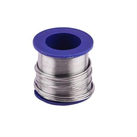 Noel Solder Wire 50/50 1.00mm 50gm