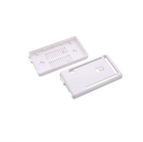 White ABS Case for Mega 2560